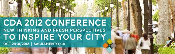 CDA 2012 Conference